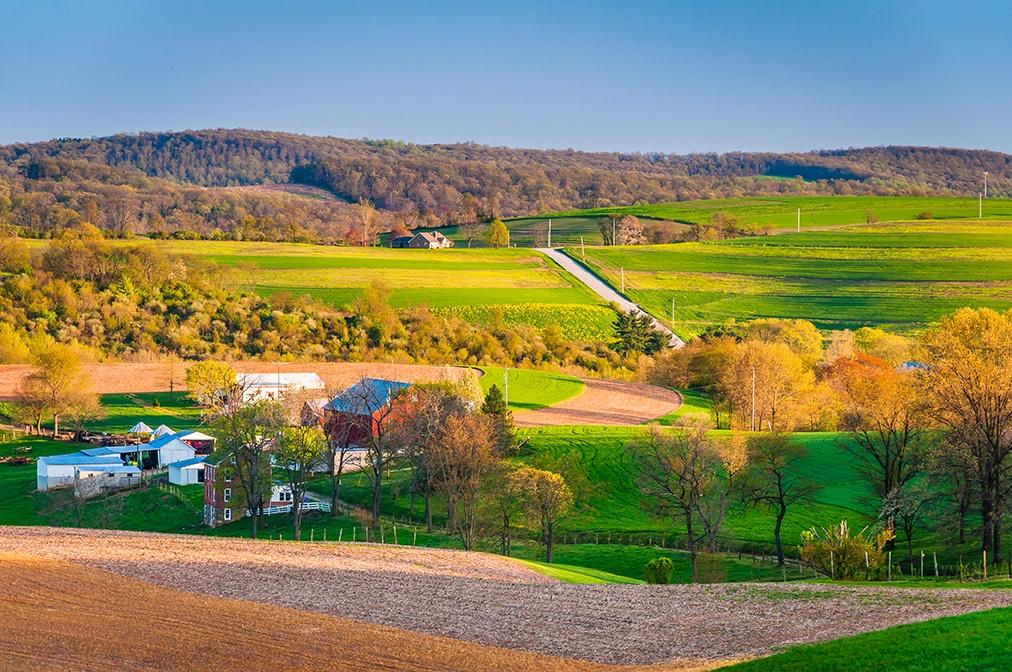 Ontdek jouw biogas potentieel